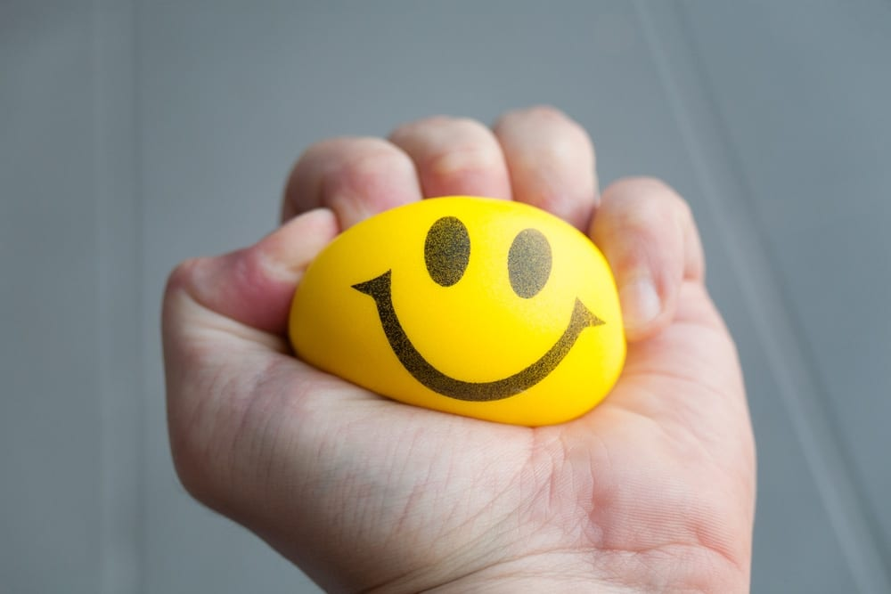 Stress ball to prevent drug and alcohol craving in Westmoreland County PA